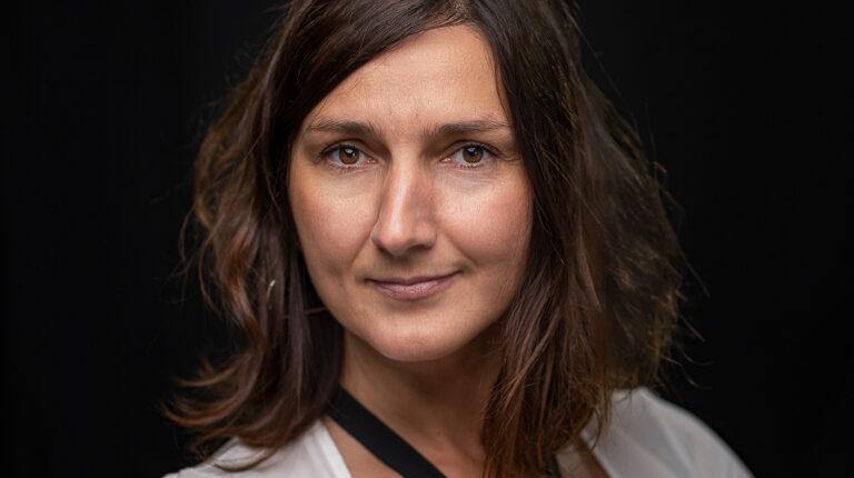 Joanna Roszkowska